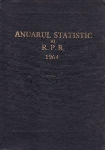 Anuarul statistic al R.P.R