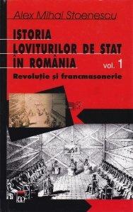 Istoria loviturilor de stat in Romania