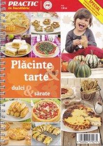 Placinte&tarte dulci&sarate