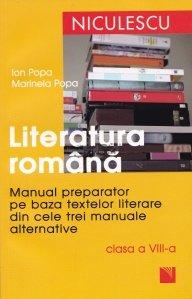 Literatura romana