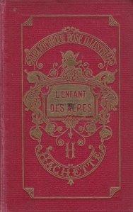 L'enfant des Alpes / Copilul Alpilor