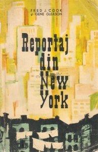 Reportaj din New York