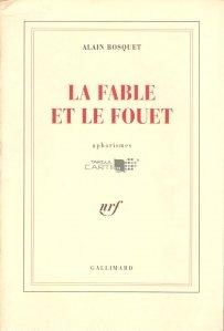 La Fable et le Fouet