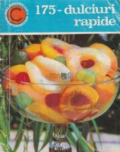 175 dulciuri rapide