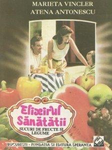 Elixirul Sanatatii
