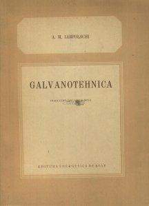 Galvanotehnica