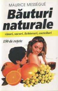 Bauturi naturale