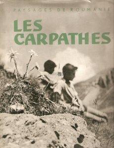 Les Carpathes / Carpatii