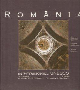 Romania in Patrimoniul Unesco