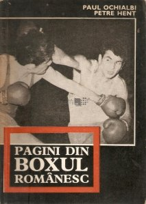 Pagini din boxul romanesc