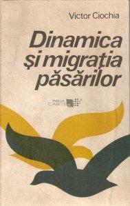 Dinamica si migratia pasarilor