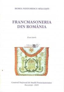 Francmasoneria din Romania