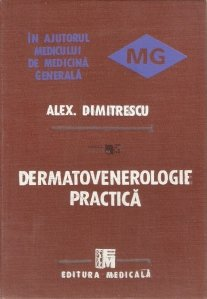 Dermatovenerologie practica