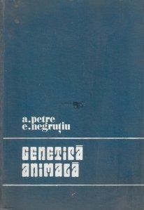 Genetica animala