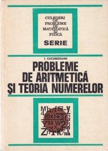 Probleme de aritmetica si teoria numerelor