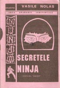 Secretele Ninja