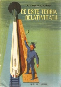 Ce este teoria relativitatii