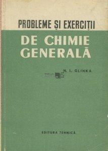 Probleme si exercitii de chimie generala