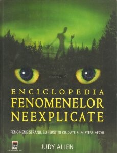 Enciclopedia fenomenelor neexplicate