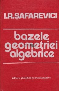 Bazele geometriei algebrice