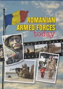 Romanian Armed Forces Today