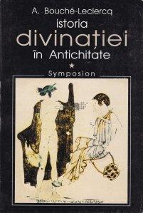 Istoria divinatiei in antichitate