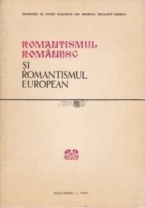 Romantismul romanesc si romantismul european