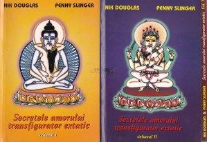Secretele amorului transfigurator extatic
