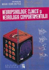 Neuropshihologie clinica si neurologia comportamentului