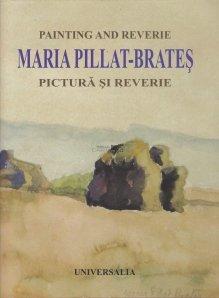 Maria Pillat-Brates