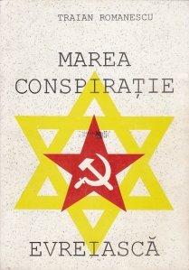 Marea conspiratie evreiasca