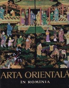 Arta orientala in Rominia