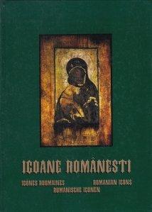 Icoane romanesti/ Icones roumaines/ Romanian Icons/ Rumanische Iconen