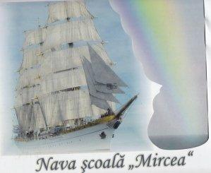 "Nava scoala ""Mircea"""
