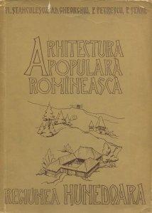Arhitectura populara romineasca