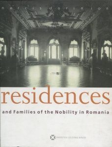 Residences and Families of the Nobility in Romania