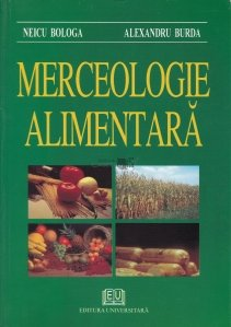Merceologie alimentara