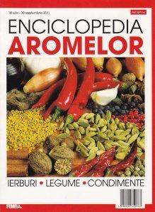 Enciclopedia aromelor