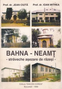 Bahna - Neamt