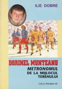 Dorinel Munteanu