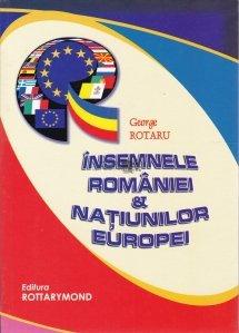 Insemnele Romaniei & Natiunilor Europei