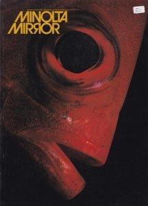 Minolta Mirror