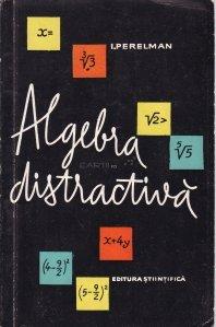 Algebra distractiva