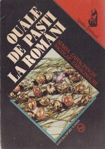 Ouale de Pasti la romani