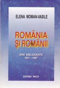 Romania si romanii
