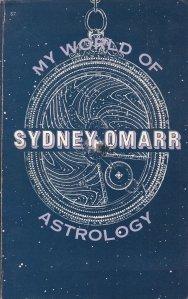 My World of Astrology / Lumea mea de astrologie