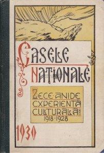 Casele Nationale
