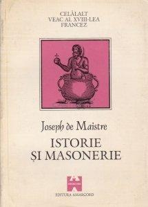 Istorie si masonerie
