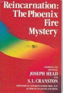 Reincarnation / Reincarnarea: Misterul Pheonixului de foc