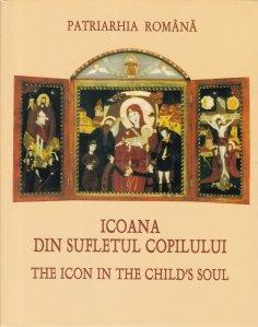 Icoana din sufletul copilului / The Icon in the Child's Soul